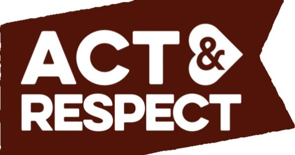 Icone ActRespect