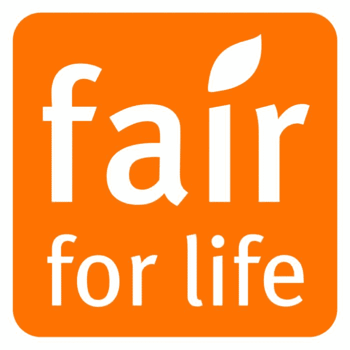 Icone Fair for life