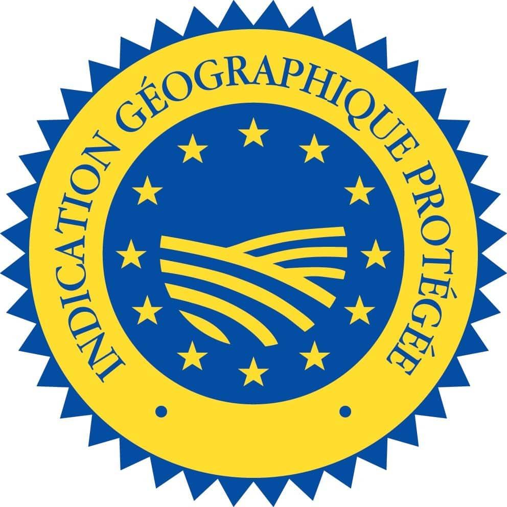 Icone Indication géographique protégée